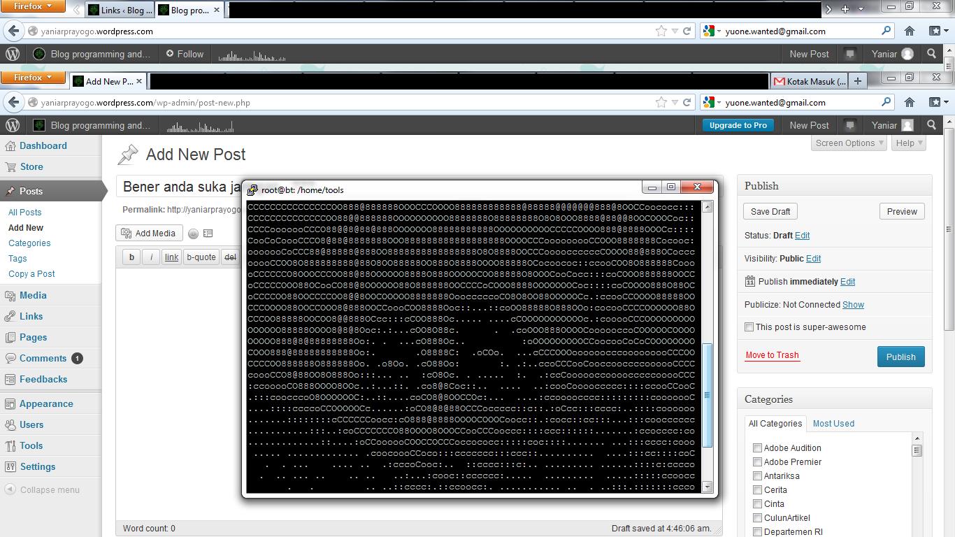 Linux Blog Gue D Page 2