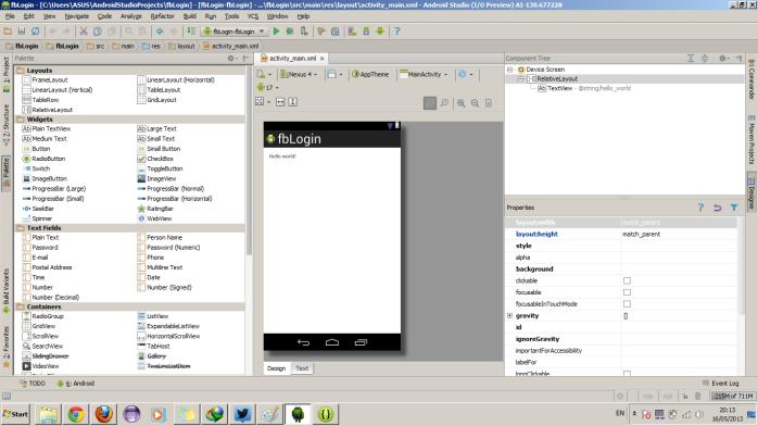 AndroidIDEA2